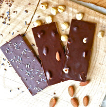 Load image into Gallery viewer, Small Caramel & Bar Bundle - Farmhouse Chocolates
