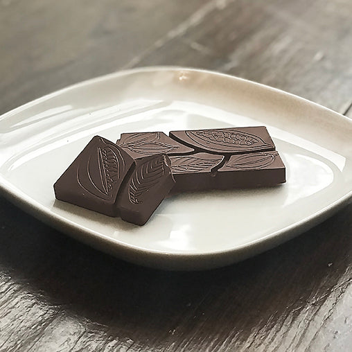 70% Chocolate Bar - Farmhouse Chocolates