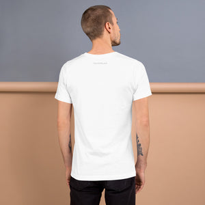 Good Lawyer Short-Sleeve Unisex T-Shirt