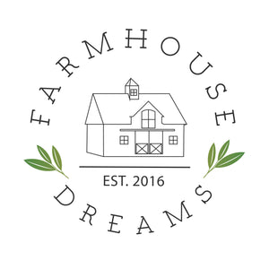 farmhouse dream finds