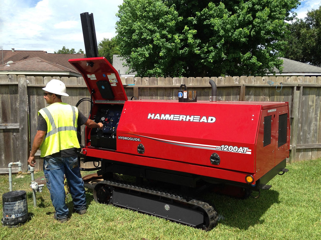 Treuil HG1200AT HAMMERHEAD