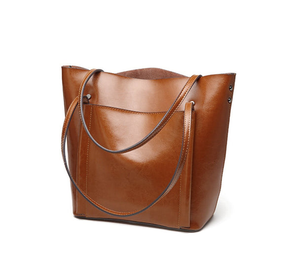 Womens Crossbody Tote Bag