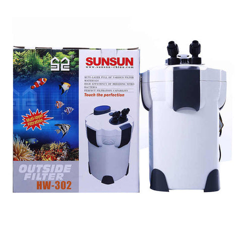 SUNSUN - HW-302 External Canister Filter