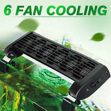 Boyu - FS-Series | Aquarium Cooling Fan