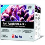 Reef Foundation ABC+ Skeletal Elements