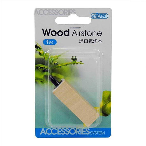 ISTA - Wood Airstone