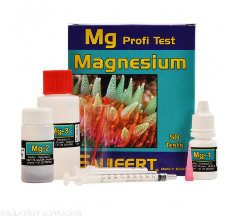 Magnesium Profi Test Kit