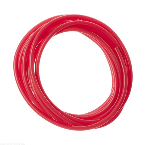 Red Dosing Pump Hose