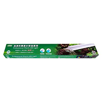 ISTA - PROFESSIONAL PLANTS LED LIGHT 90cm