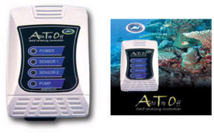 JBJ - Automatic Top Off Water Level Controller for Aquarium