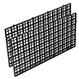 Egg Crate Aquarium Tank |  30x15x0.8cm