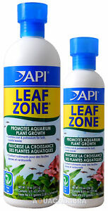 API - Leaf Zone