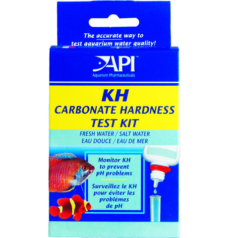 API - KH Carbonate Hardness Test Kit