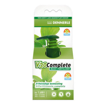V30 Complete | Concentrated Professional Fertilizer