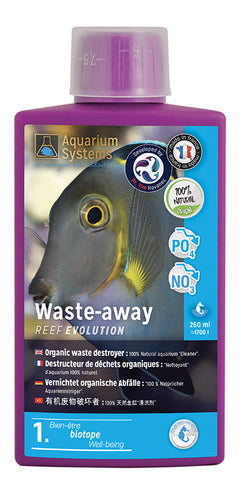 Aquarium System - Waste Away | 250ml