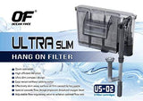 Ocean Free - Ultra Slim Hang On Filter