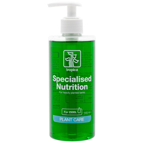 Tropica Specialised Nutrition Fertilizer