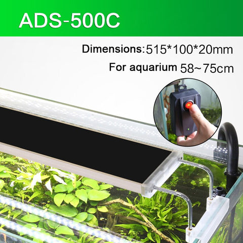 SUNSUN - ADS-500C Planted Tank LED Light | For 580-750mm Tank