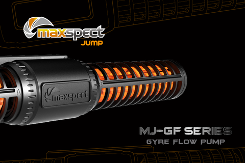 Maxspect - Jump MJ-GF2K Gyre Flow Pump