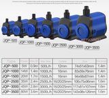 Sunsun - JQP 500 Submersible Pump