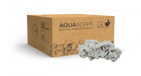 D-D Aquascape Natural Aquarium Rock | Marine Rock