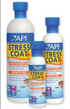 API - Stress Coat