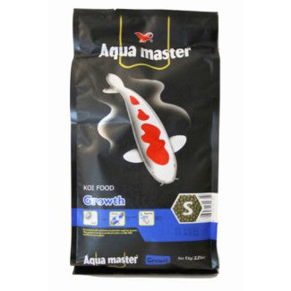 Aqua Master - Koi Fish Food | Growth