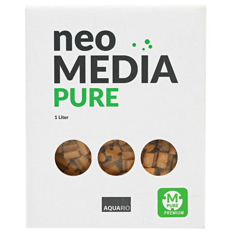 AquaRio NEO Premium Media Pure