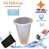 Wavereef Filter Media Cup