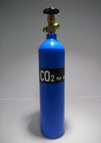 Ocean Free CO2 Cylinder