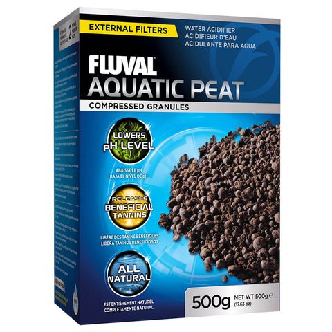 Aquatic Peat