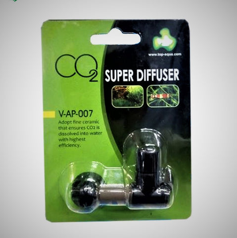 Top Aqua Super Diffuser CO2 V-AP-007