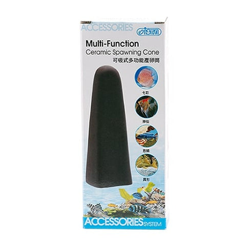 ISTA - Multi-Function Ceramic Spawning Cone