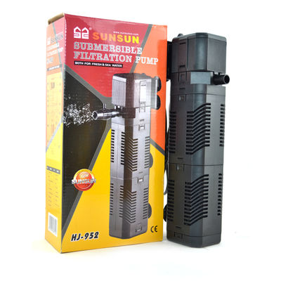 SunSun - Submersible Filtration Pump  |  HJ - 952