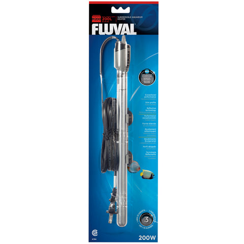 M200 Submersible Heater, 200 W, up to 200 L