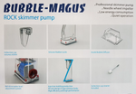 Bubble Magus Z5 In-Sump Protein Skimmer