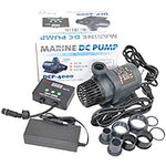 Jebao DCP-4000 Submersible DC Return Pump | 4000LPH