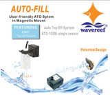 Wavereef ATO-100M Automatic Water Topup with Magnetic Mount