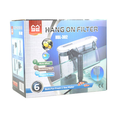 SUNSUN - HBL-302 Hang-On Filter