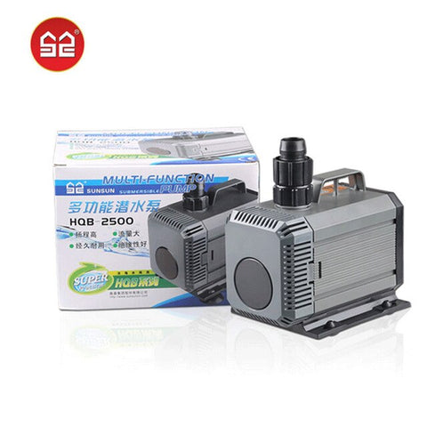 HQB-2500 Submersible Pump