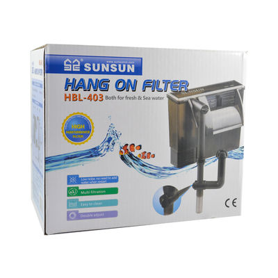 SUNSUN - HBL-403 Hang-On Filter