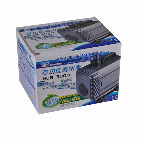 HQB-3000 Submersible Pump
