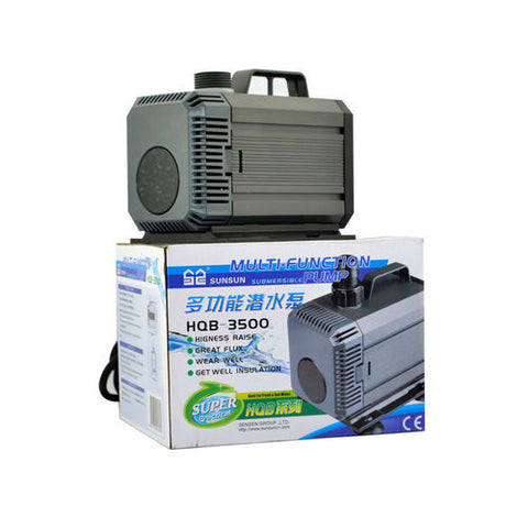 SUNSUN - HQB-3500 Submersible Pump