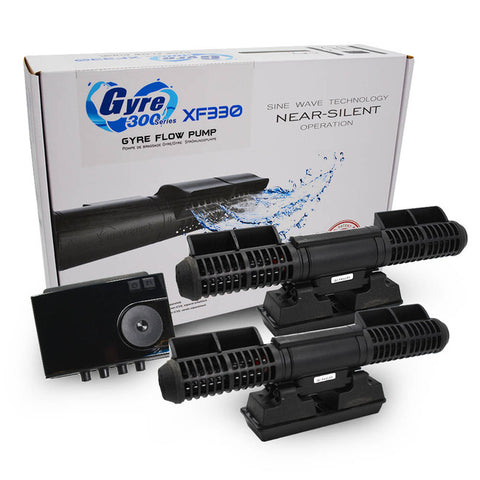 Maxspect - Gyre XF330 Double Pump Package
