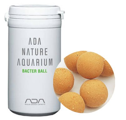 ADA Bacter Ball One | Set of 4 Bacter Balls
