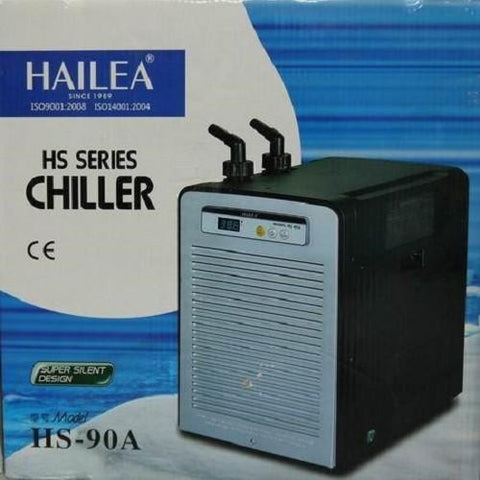 Hailea - HS-90A 1/2Hp Aquarium Chiller