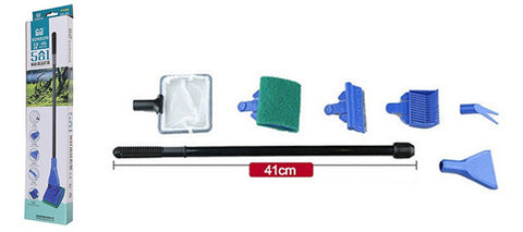 SUNSUN - Aquarium Cleaning set | SX - 05