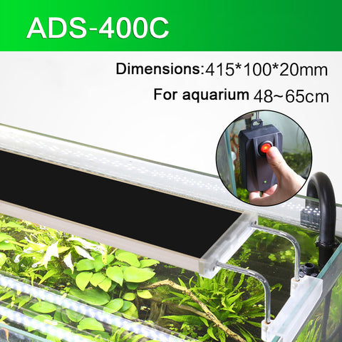 SUNSUN - ADS-400C Planted Tank LED Light | For 480-650mm Tank