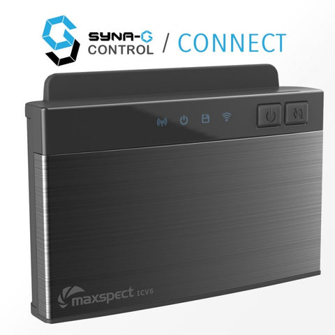 Maxspect - SYNA-G ICv6 Connect Controller