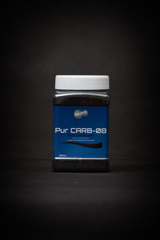 Skimz - Pur Carbon Filter Media